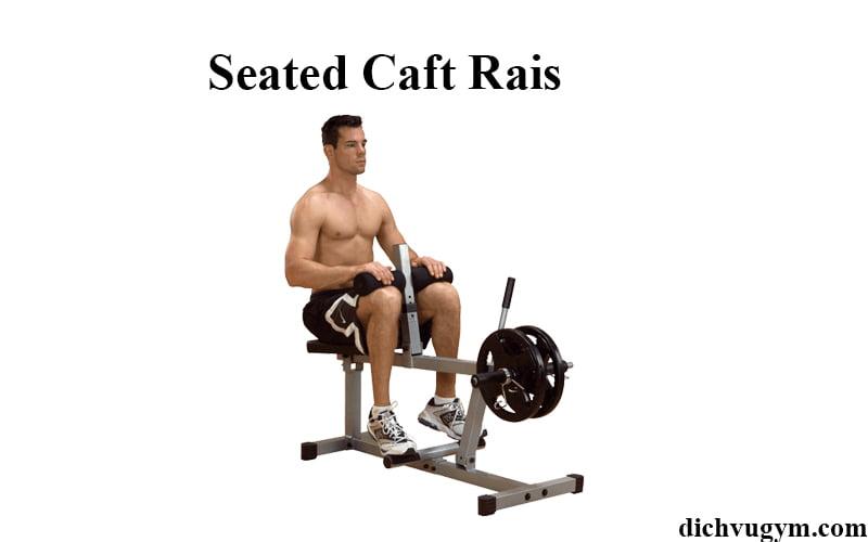 Seated Caft Rais