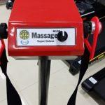 Máy massage bụng đứng M150